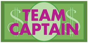 2010 CWMS Team Captain Logo